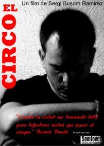 Cartel de el Circo Prueba 4